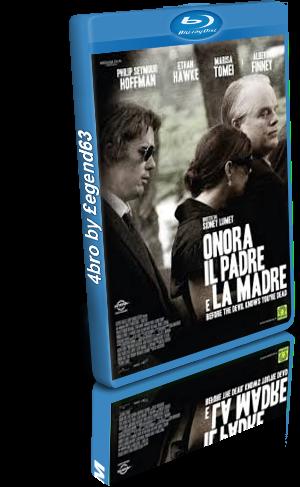 Onora il padre e la madre (2007).mkv BDRip 1080p x264 AC3/DTS iTA-ENG