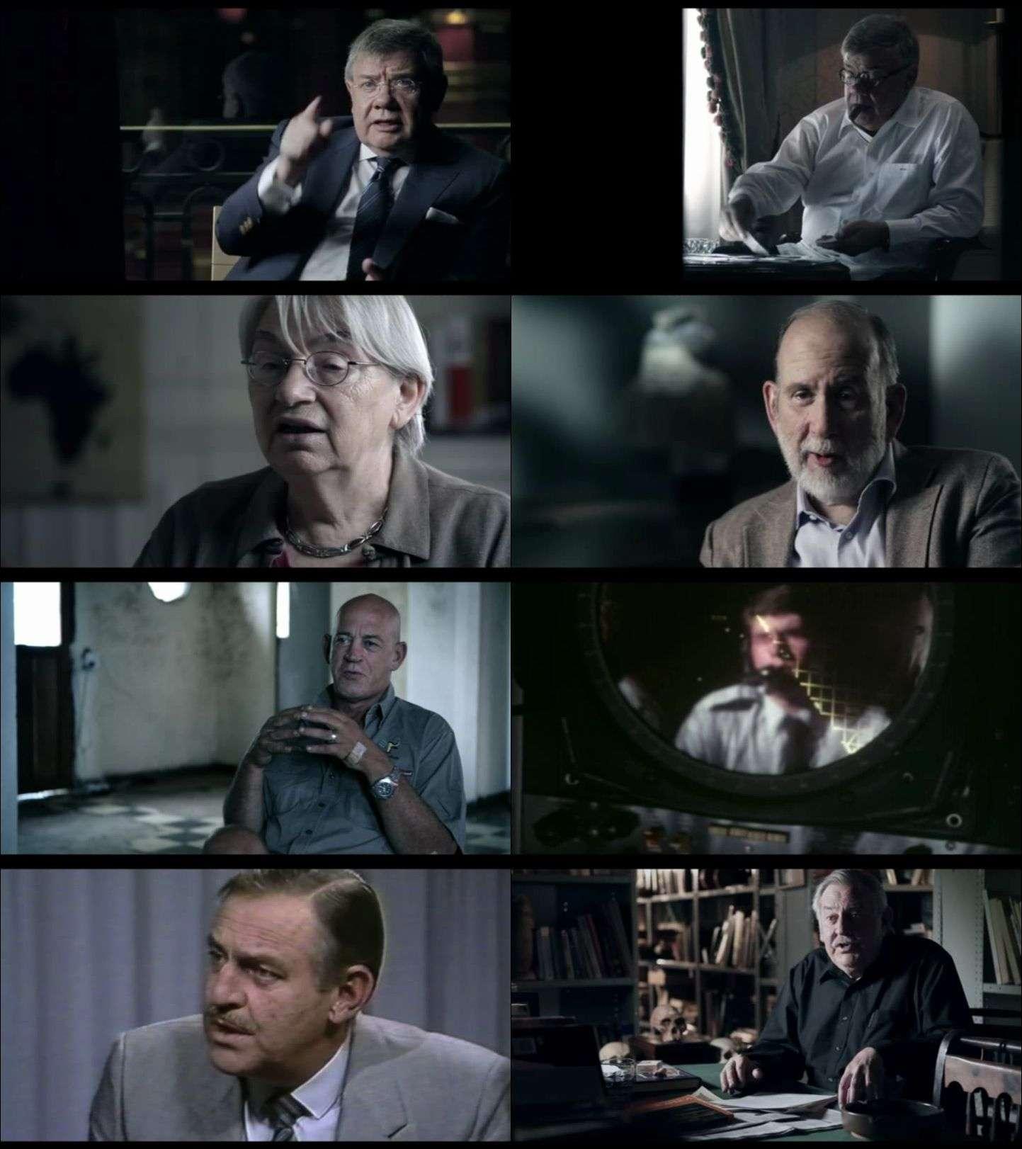 Gizli Kahraman - Plot For Peace (2013) türkçe dublaj belgesel indir