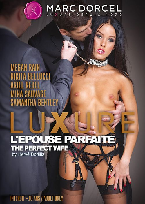 Идеальная Жена | Luxure: L'epouse Parfaite / Luxure: The Perfect Wife