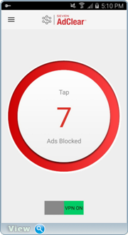 AdClear v6.0.0.503167 [Android]