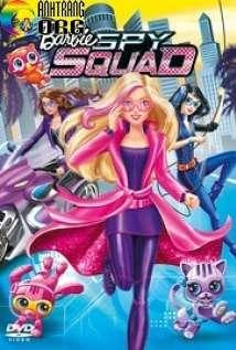 Barbie: Đội Gián Điệp