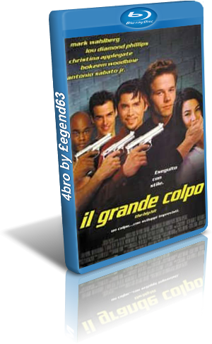 Il grande colpo (1998).mkv BDRip 576p x264 AC3 iTA-ENG
