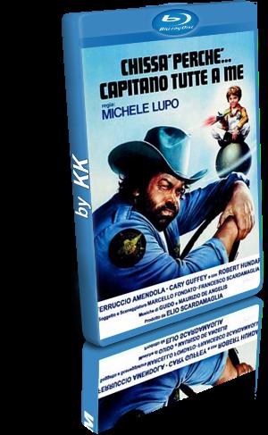 Chissà Perché... Capitano Tutte A Me (1980).mkv BDrip 576p x264 Ac3 Ita