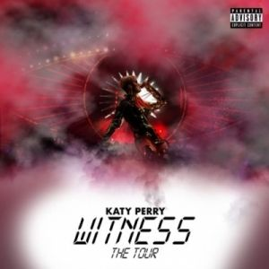 baixar cd Katy Perry Witness: The Tour - Live gratis