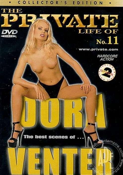 Частная жизнь Доры Вентер (с русским переводом) | Private Life of 11: Private Life of Dora Venter