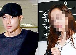 김현중 측 '前 여친 무고 무혐의 판결, 단호한 대처 이어갈 것' [전문]