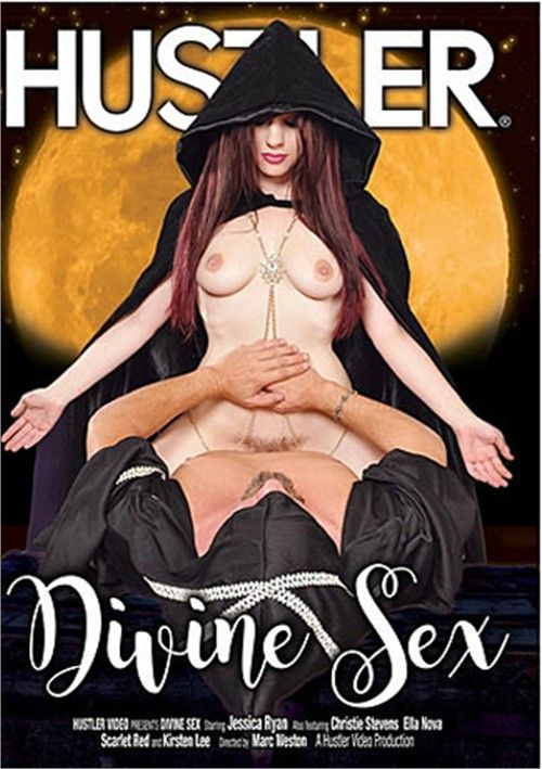 Божественный Секс | Divine Sex