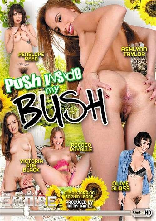 Вставить В Мой Куст / Push Inside My Bush [2018] DVDRip |