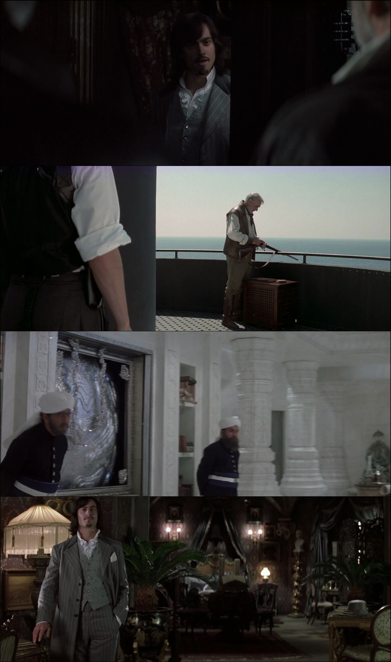 Muhteşem Kahramanlar - The League of Extraordinary Gentlemen (2003) türkçe dublaj hd indir