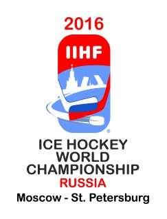 Хоккей. Чемпионат мира 2016. Группа В. 7-й тур. США - Словакия [17.05] | HDTVRip 720p | 50fps
