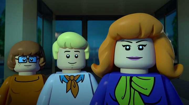 LEGO �����-��: ���������� �������� | WEB-DLRip | L2