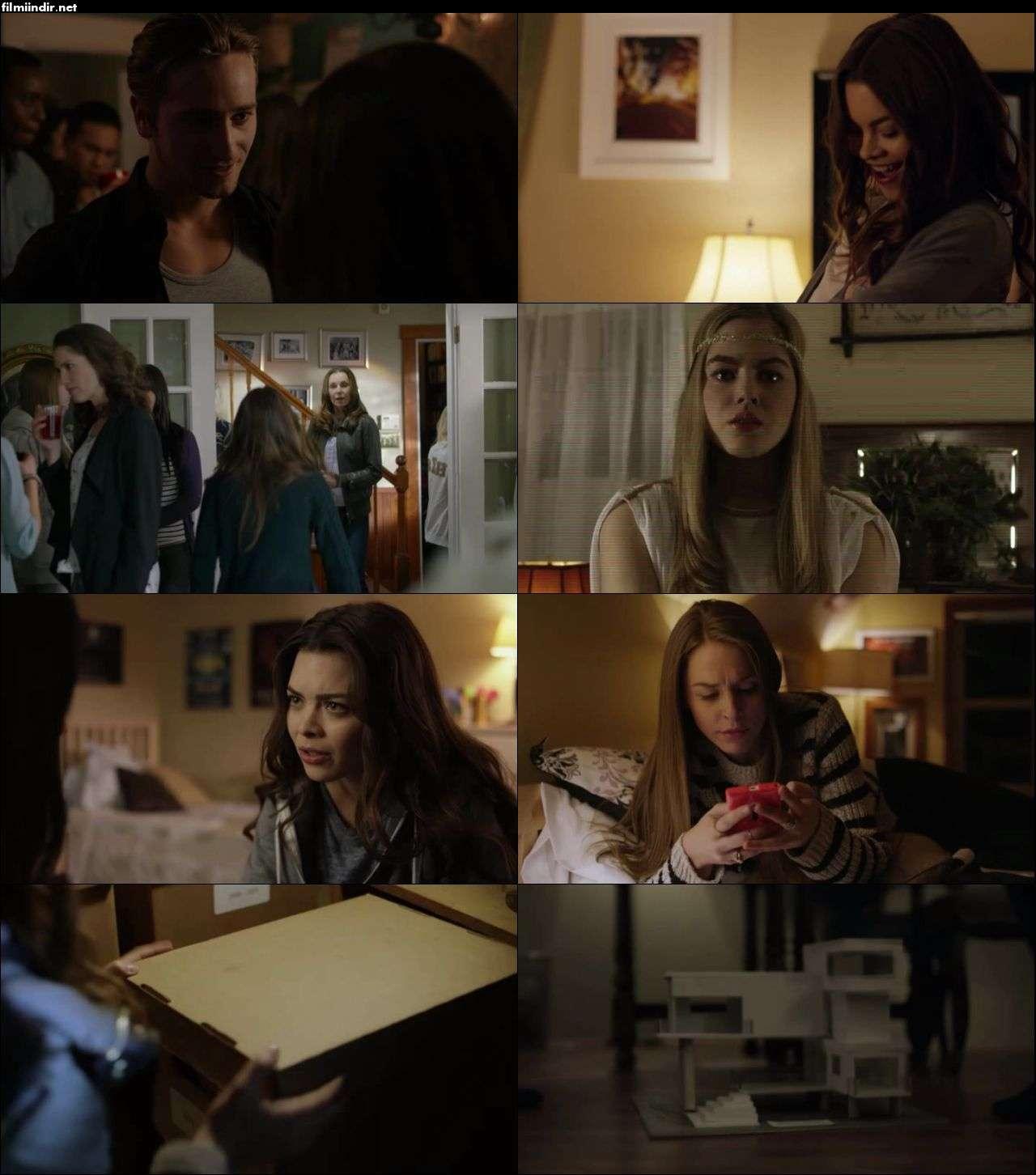 Kızlar Yurdu - Sorority Murder (2015) full türkçe dublaj film indir