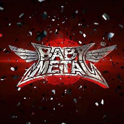 BabyMetal - Дискография   MP3