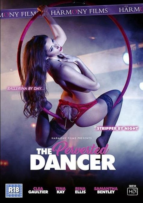 The Perverted Dancer (Scarlett Revell / Harmony) [2017] DVDRip |