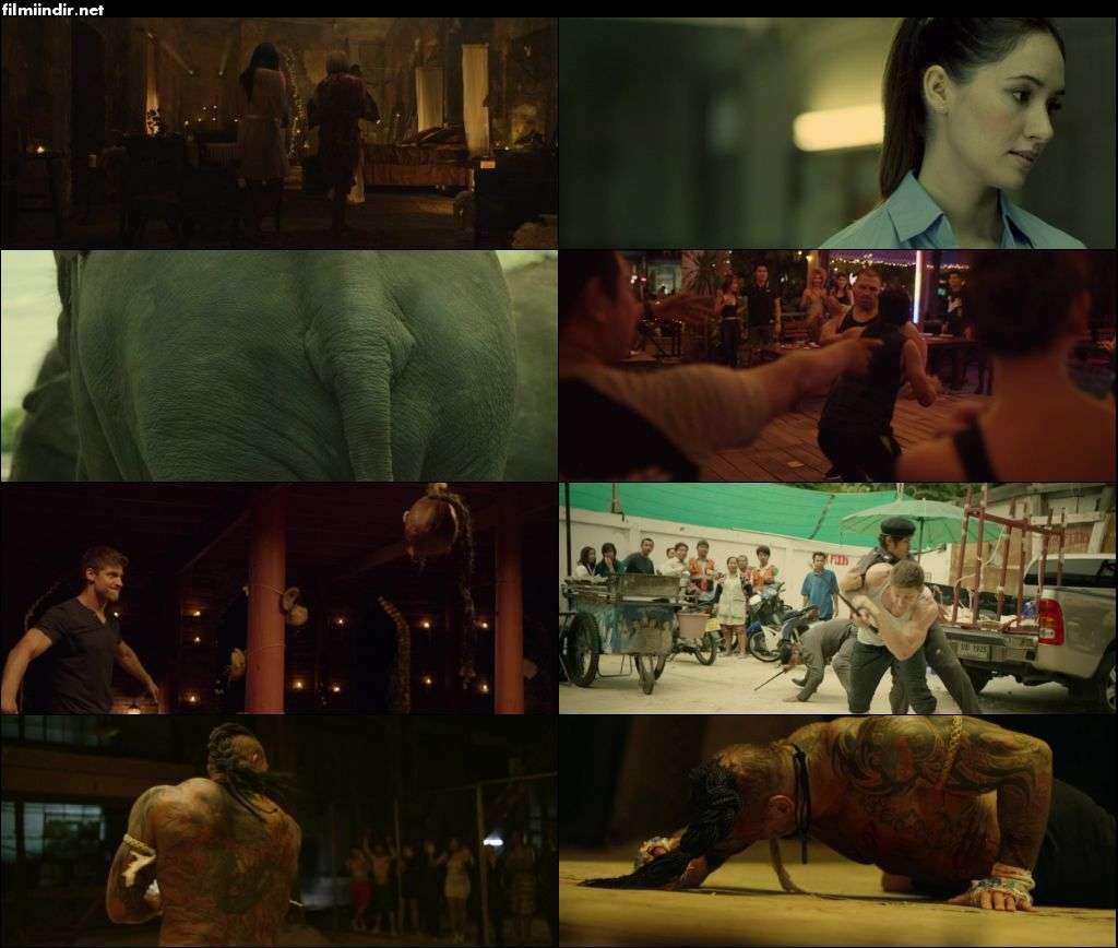 Kickboxer (2016) türkçe altyazılı hd film indir