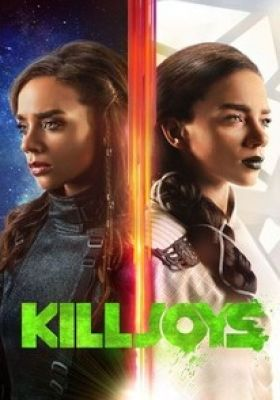 download series Killjoys S04E04 What to Expect When You're Expecting…An Alien Parasite