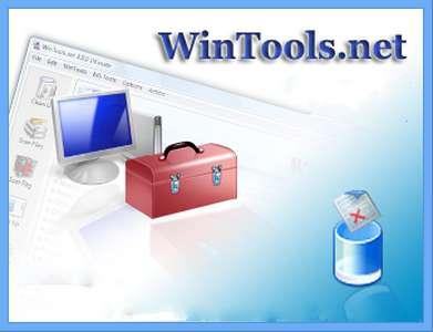 WinTools.net Premium 16.4.1 RePack & Portable by elchupakabra