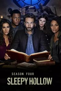 download series Sleepy Hollow S04E05  Blood From A Stone
