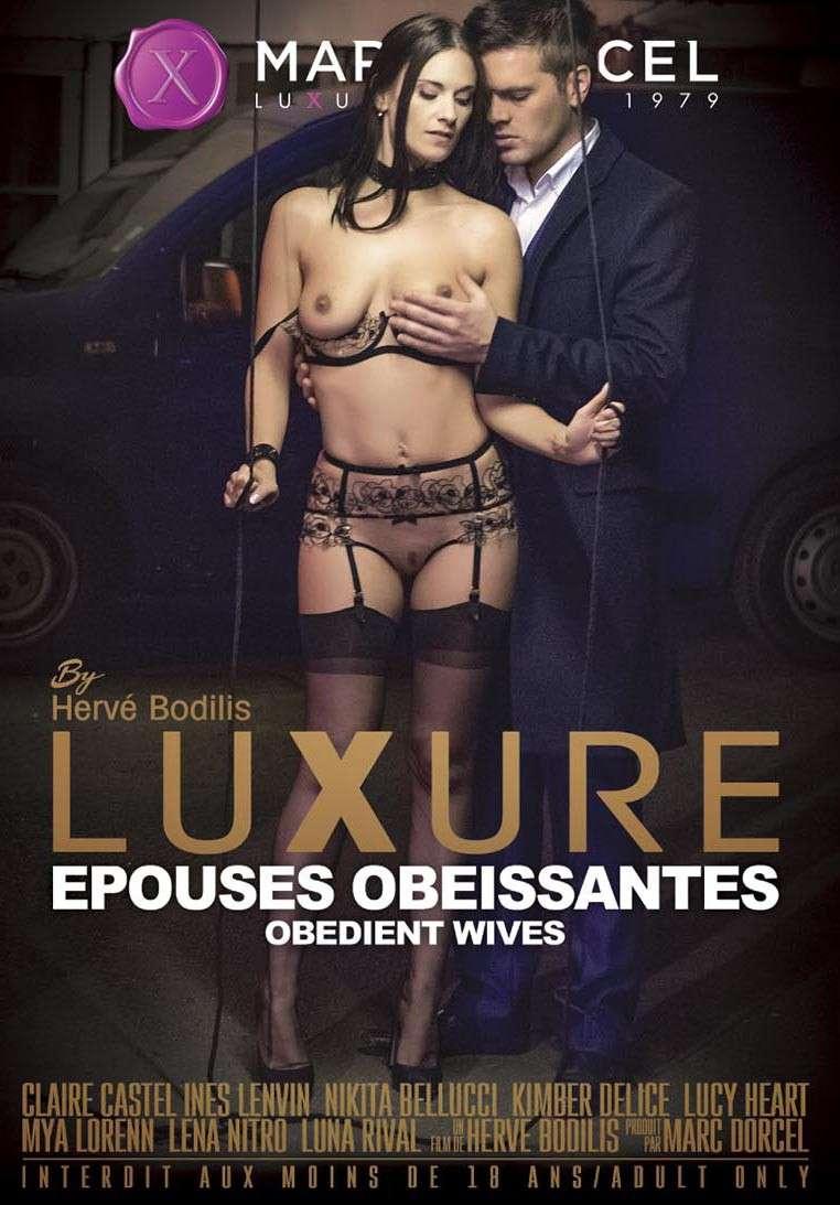Послушные Жены | Luxure: Epouses Obeissantes / Obedient Wifes