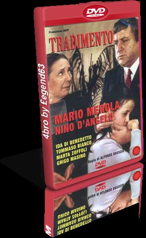 Tradimento (1982).avi DvdRip AC3 iTA