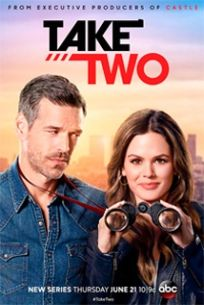 download series Take Two S01E05 Death Becomes Him