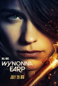 download series Wynonna Earp S03E01 I Hope You Dance