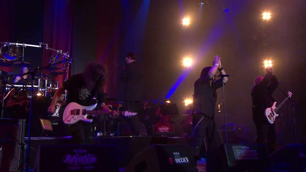 Live At Wacken 2013 - Disc 1 | BDRip 720p