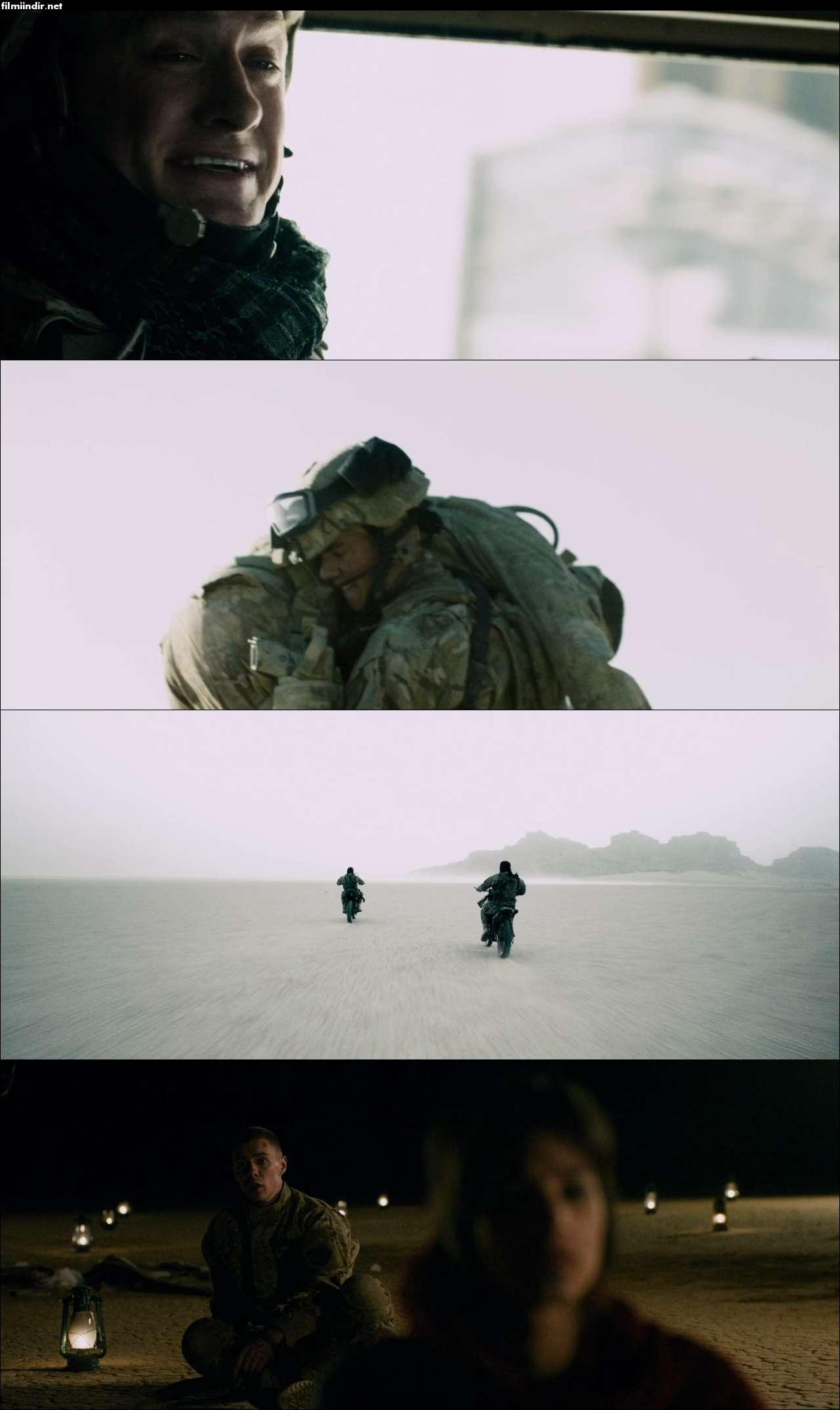 İstila Karanlık Kıta - Monsters: Dark Continent (2014) hd türkçe dublaj film indir