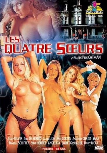 Четыре сестры | Les Quatre Soeurs