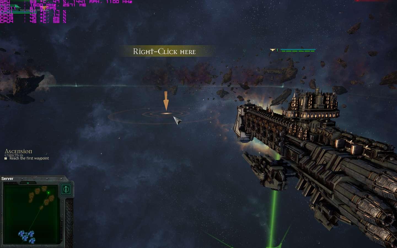 Battlefleet Gothic: Armada | PC | RePack от VickNet