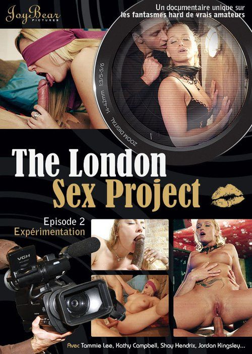 ���������� ���� ������ 2: ������������������� | The London Sex Project Vol 2: Experimentation