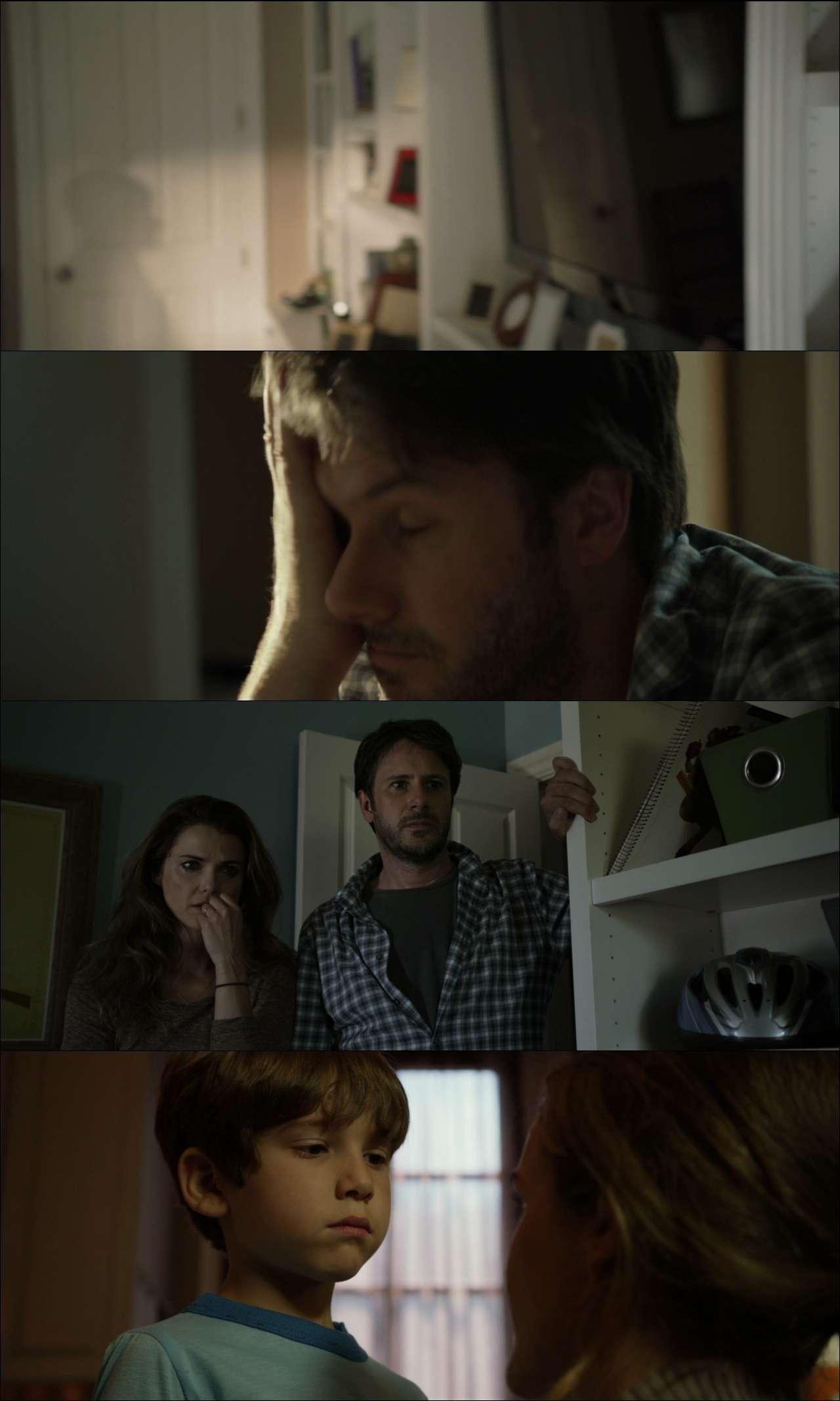 Karanlıktan Gelen - Dark Skies (2013) türkçe dublaj film indir