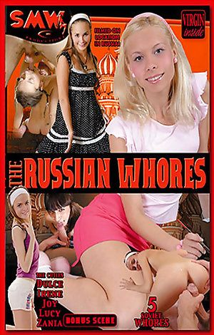 Русские Шлюхи | The Russian Whores