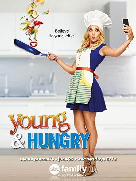 Young and Hungry S05E14 WEBRip x264-ION10