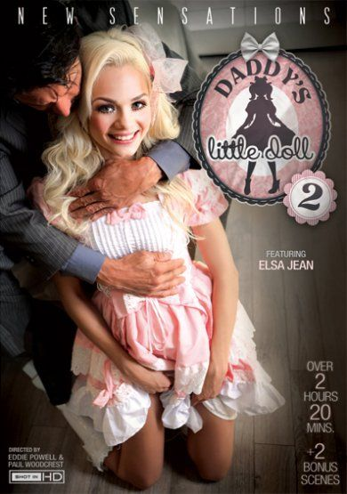 ������ ��������� ������� 2 | Daddy's Little Doll 2