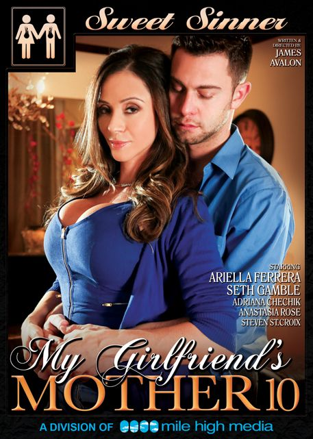���� ���� ������� 10 | My Girlfriend's Mother 10