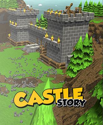 Castle Story [v.0.7.11.ea05] | РС | DEMO