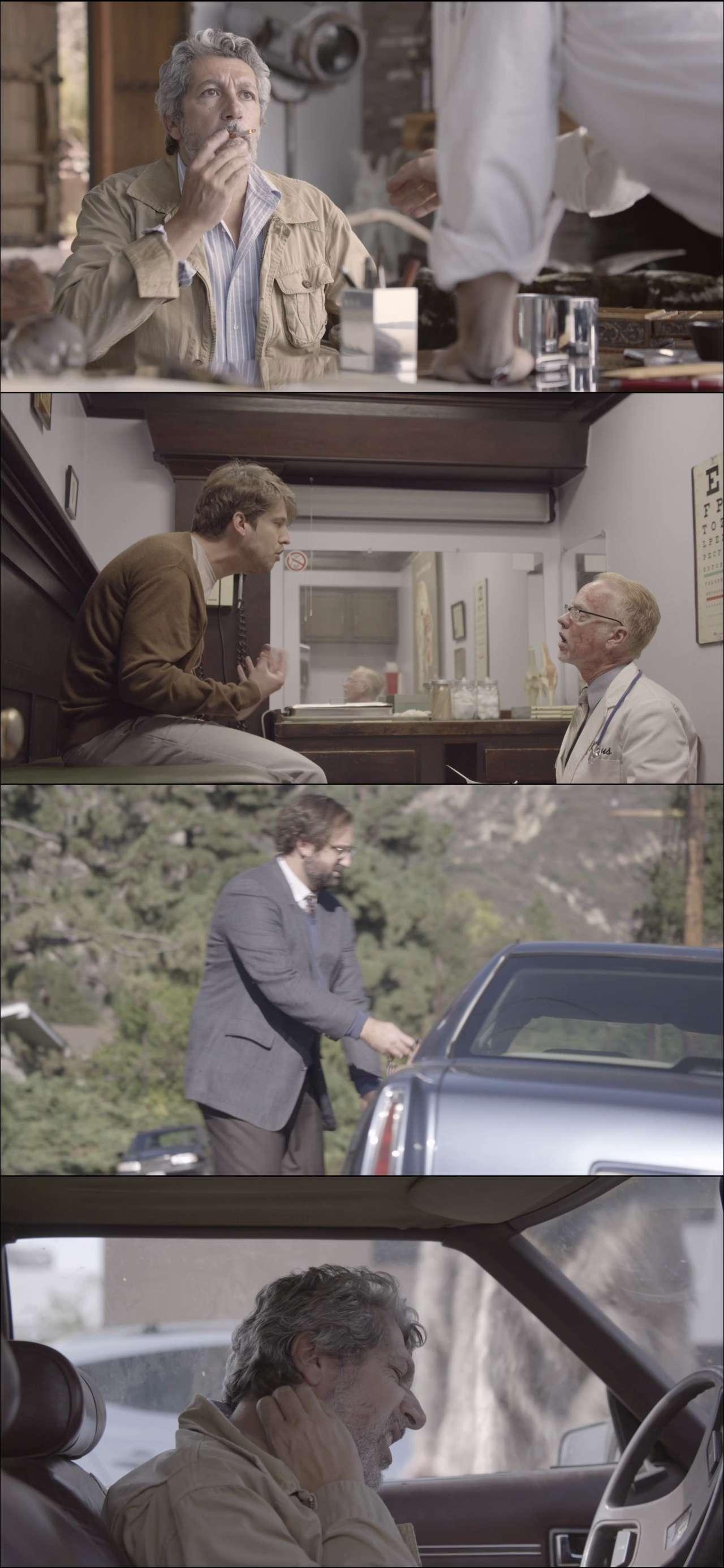 Gerçeklik - Réalité (2014) türkçe dublaj hd film indir