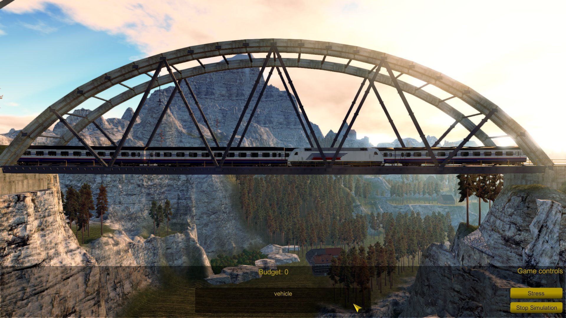 Bridge! 2: The Construction Game | PC | Repack �� R.G.��������