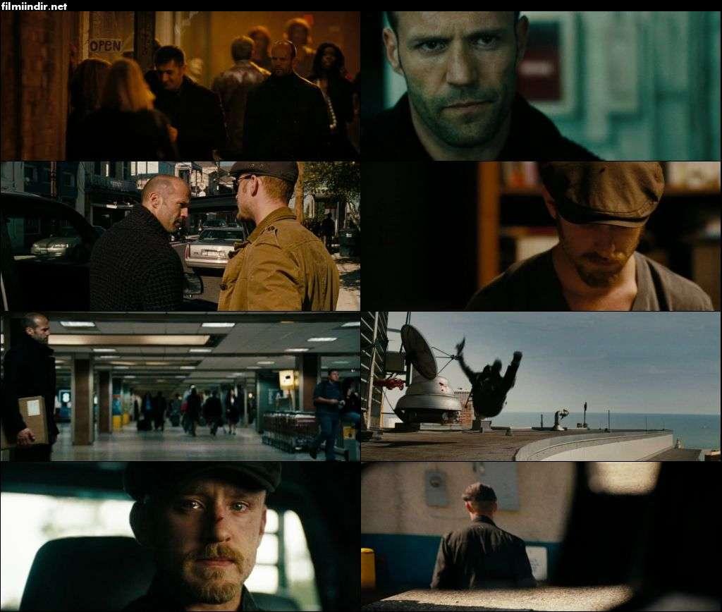 Mekanik - The Mechanic (2011) türkçe dublaj film indir