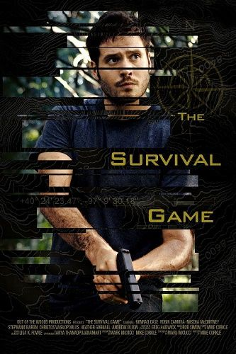 Игры на выживание | WEB-DLRip | P