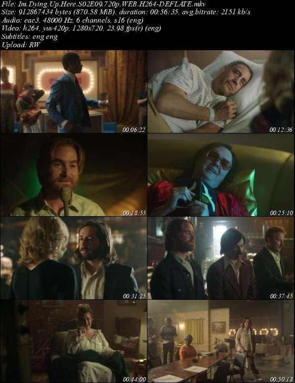 The Affair S04E03 720p