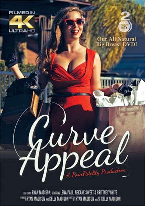 Влекущие Изгибы | Curve Appeal