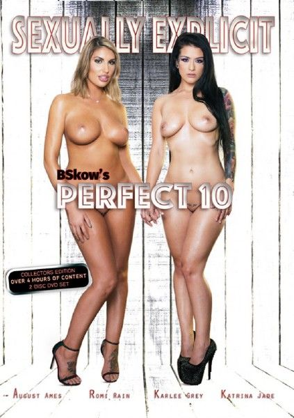 ��������� ���� 10: ��������� 10 | Sexually Explicit 10: Perfect 10