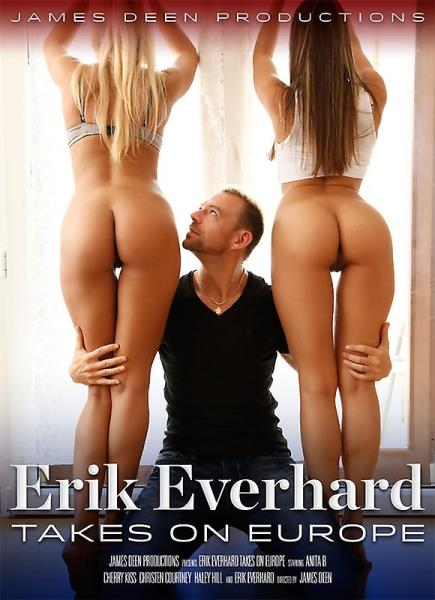 Erik Everhard Принимает Европу   Erik Everhard Takes On Europe