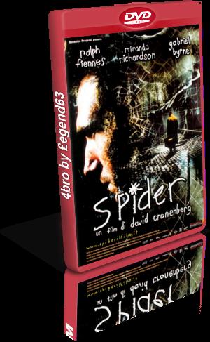Spider (2002).avi DvdRip AC3 iTA-ENG