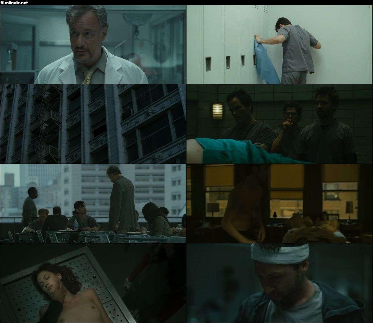 Kadavra - Pathology (2008) türkçe dublaj film indir