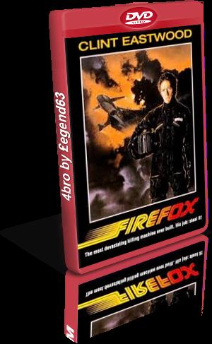 Firefox - Volpe di fuoco (1982).avi DvdRip AC3 iTA