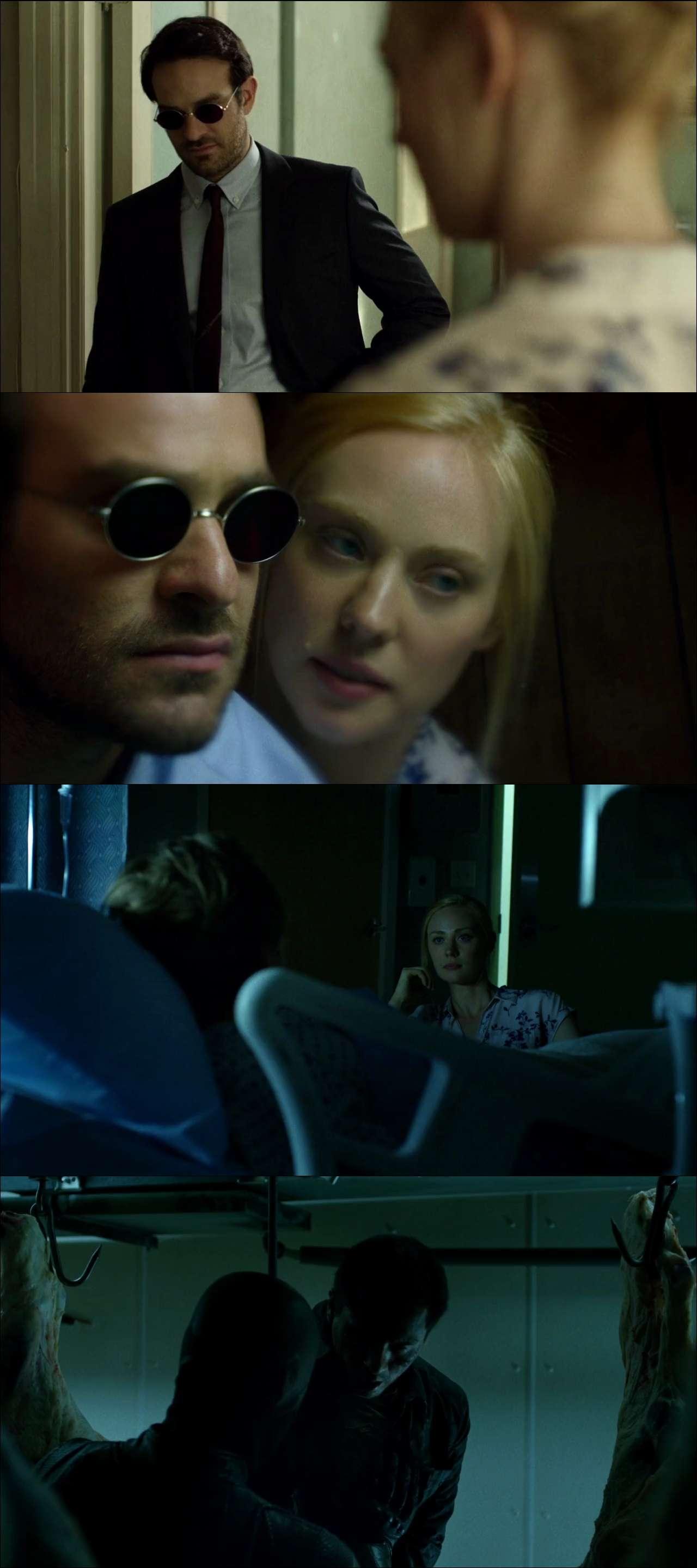 Daredevil (2015–) 2. Sezon Tüm Bölümler m720p WEBDL x264 türkçe dublaj dizi indir
