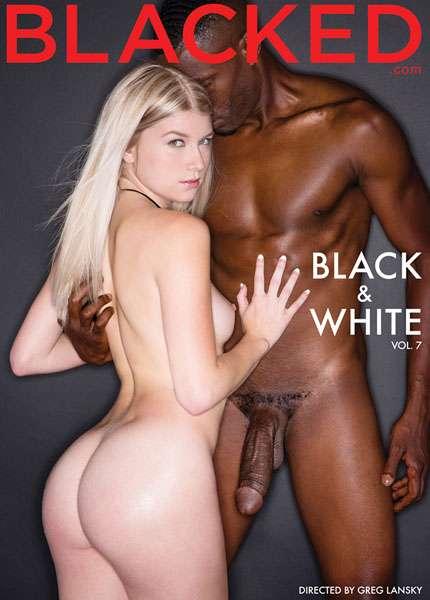 Чёрное И Белое 7 | Black & White 7